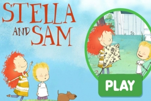Stella and Sam Games