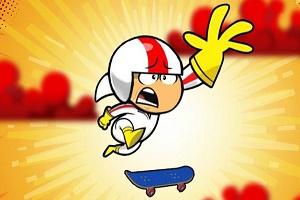 Kick Buttowski Stuntastic
