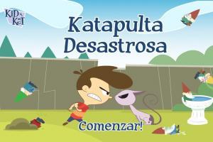 Kid vs Kat Games