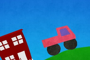Jelly Truck - Cool Math Games Online