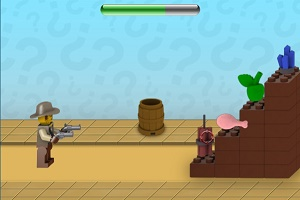 lego shooting games online
