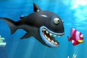 Fish tales cool math games online for Cool fishing games