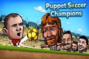 Sports Heads Football Championship - Cool Math Games 4 Kids