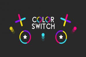 Color Switch - Cool Math Games Online
